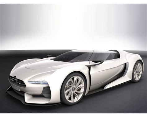 Citroen Gt Concept by Citroen Gt Concept White Wallpapers 1280x1024 214571