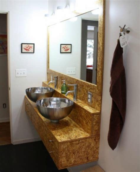 creative bathroom vanities 13 creative diy bathroom vanities