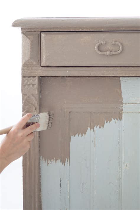 diy chalk paint techniques diy chalk paint tutorial fresh american style