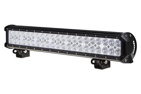 led light bar 20 inch 20 quot road led light bar 126w 8 820 lumens led
