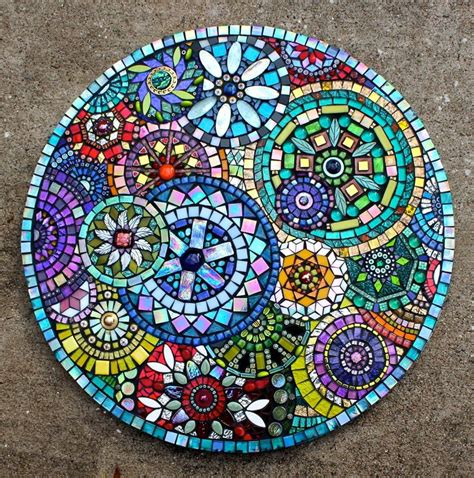 mosaic craft projects 25 best ideas about mosaic designs on mosaic