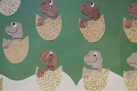 dinosaur craft projects march dinosaur activities learn nursery school