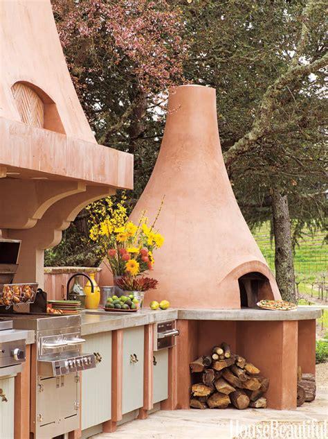 outdoor kitchen gardens 27 best outdoor kitchen ideas and designs for 2017