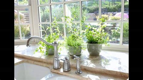 window gardens kitchen garden window ideas