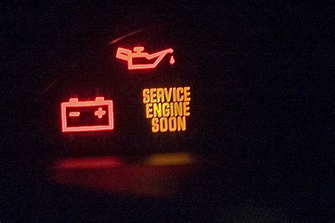 lights service service engine light your mechanics secret