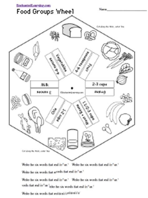 free printable for groups printable food web worksheets