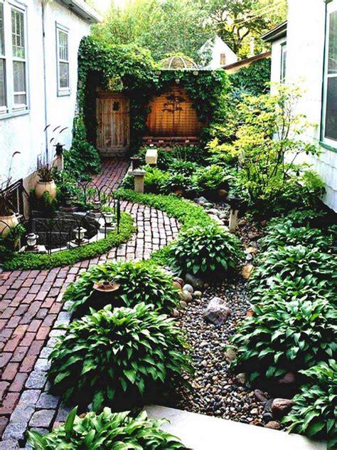 grass garden ideas fabulous simple landscaping ideas cheap no grass garden