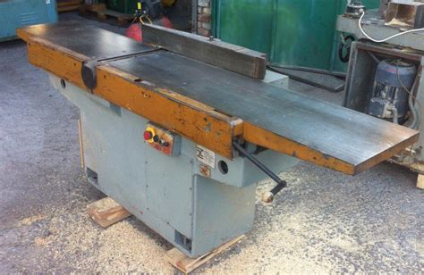 surplus woodworking equipment set carpenter woodworking machinery machine tools used