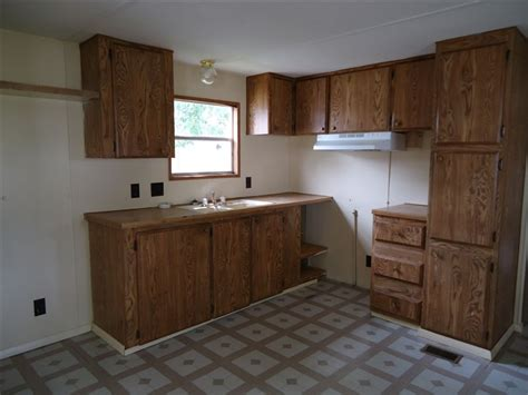 kitchen cabinets for mobile homes mobile home kitchen cabinets bestofhouse net 47906