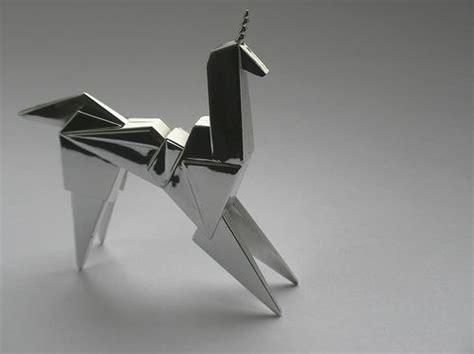 blade runner unicorn origami blade runner s origami unicorn serendipity