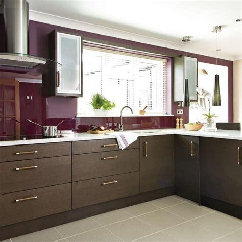 kitchen woodwork design modern wood kitchen designs