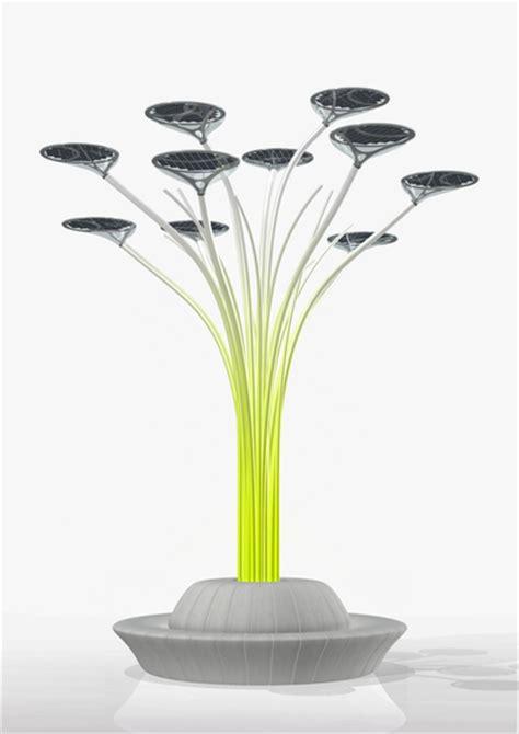 tree lights outdoor solar solar tree led lights from artemide outdoor architonic