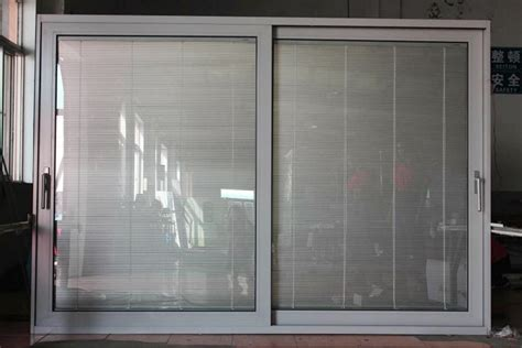 sliding glass doors with built in blinds prices sliding glass patio doors with built in blinds 28 images
