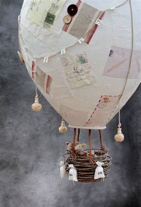 paper mache balloon crafts allez les mouseketeers or how to make a papier