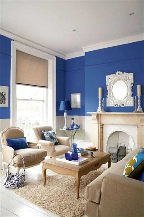paint colors for living room with blue furniture bright blue living room furniture designs decorating