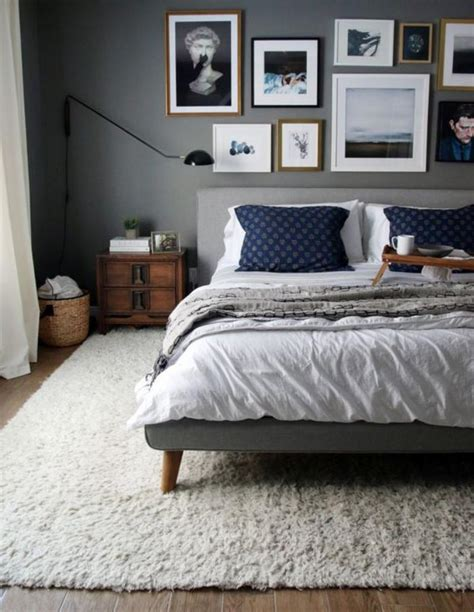 rugs for bedroom ideas am 233 nager la chambre parentale avec nos 56 propositions