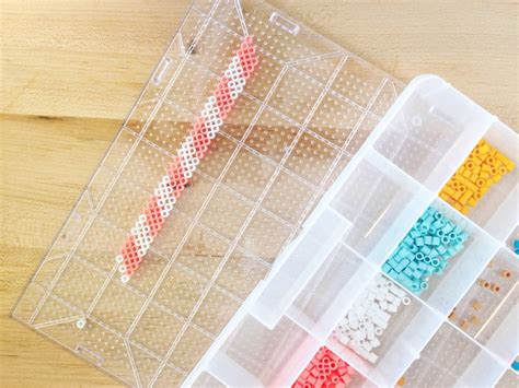 parchment paper for perler perler bead bracelet maker