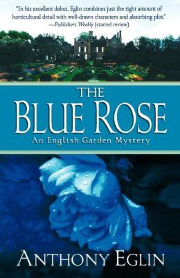 the blue book series 1 the blue garden mystery series 1 by