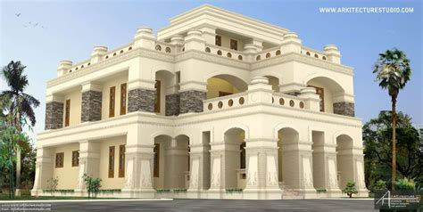 colonial style home design in kerala kerala home designs house plans elevations indian