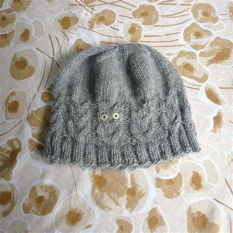 owl hat pattern knit owl cable hat knitting pattern search results calendar