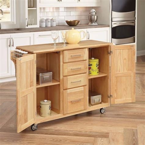 kitchen island with storage cabinets new kitchen island utility cart rolling cabinet storage shelves table ebay