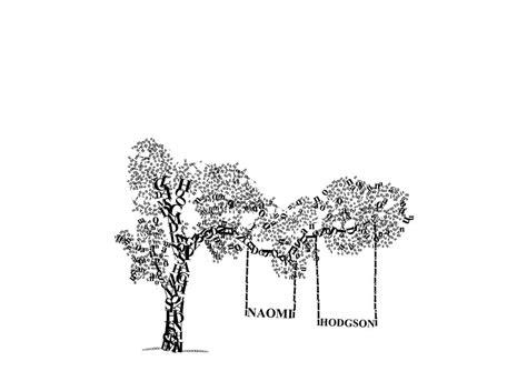 tree text text tree by cara on deviantart