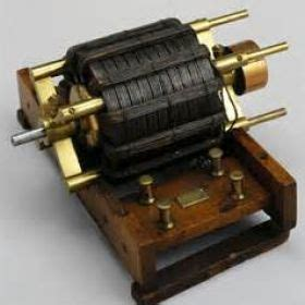 Invention Of Electric Motor by Electric Motor Invention Impremedia Net