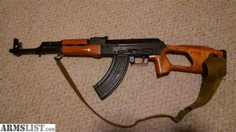 wum for sale armslist for sale wum 1 ak 7 62x39