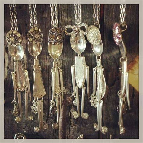 out of silverware 17 best images about spoon jewelry on crafts
