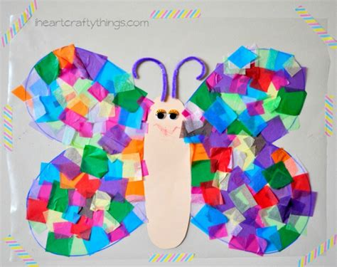 butterfly craft for 50 butterfly crafts you can do with your cool crafts