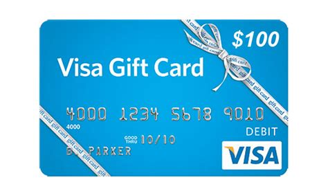 how to make a visa card get a 100 visa gift card get it free