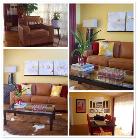 tips on decorating small home in budget hippie home