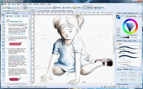 drawing programs free drawing softwaredenenasvalencia