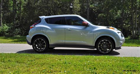 2015 Nissan Nismo by 2015 Nissan Juke Nismo Rs Review