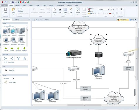 best program to draw diagram software try smartdraw s free diagramming maker