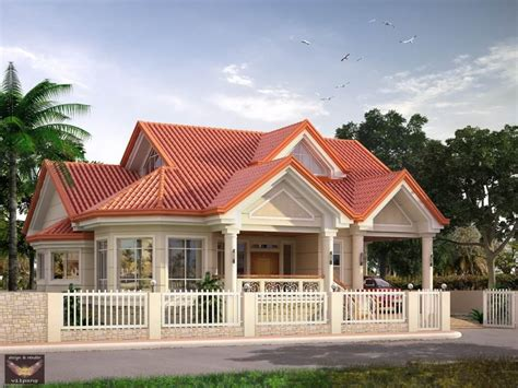 home design bungalow type home design elevated bungalow with attic page bungalow