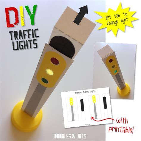 traffic light craft for traffic light craft doodles and jots