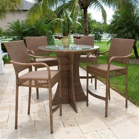 backyard table and chairs patio table chairs images backyard patio ideas