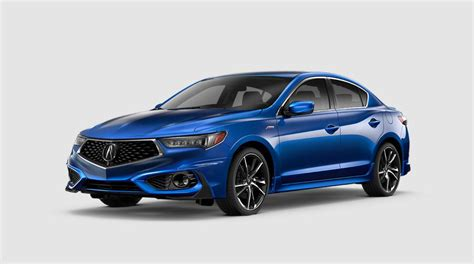 2019 Acura Ilx by Here S What The 2019 Acura Ilx Will Look Like Alt Car News