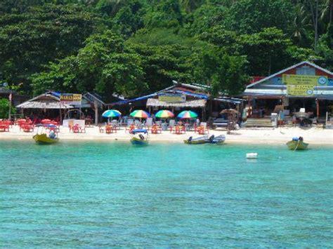 senja bay picture of flora bay resort pulau perhentian besar tripadvisor