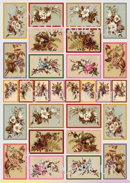 decoupage printer paper 17 best images about calambour cal papers on