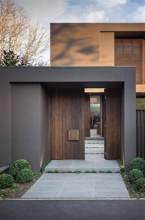 interior door designs for houses 25 best ideas about modern architecture house on