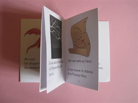 mini picture book changing phase talking mini books