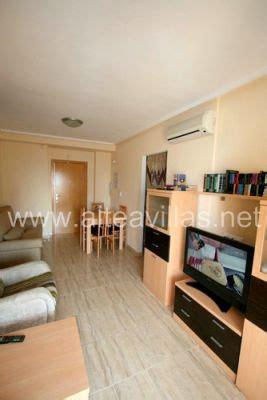 pisos compartidos en benidorm apartamento agradable en benidorm con vistas al mar