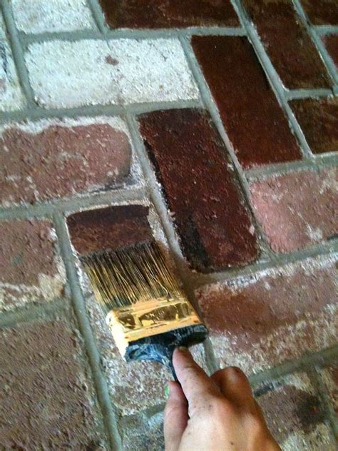 home depot brick paint colors stain brick not paint used behr paint from home depot