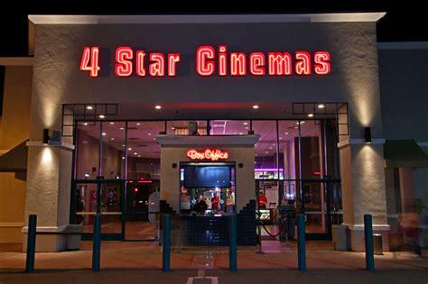 Garden Grove Cinema Starlight Cinemas Starlight 4 Cinemas