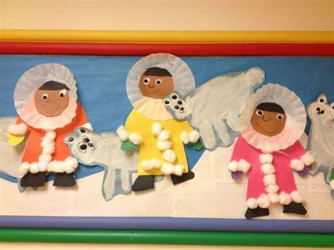 inuit crafts for 1000 images about eskimo iniut on child