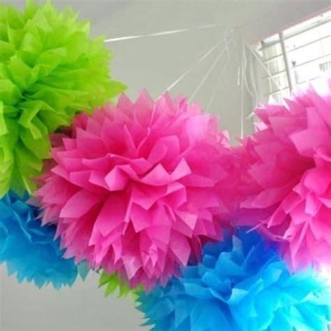 tissue paper flowers craft tissue paper flowers crafts