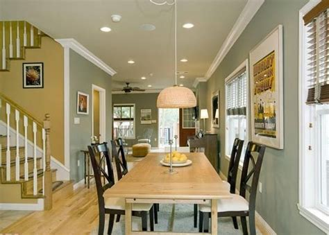 paint colors for living room and kitchen open floor plan kitchen living room paint colors home
