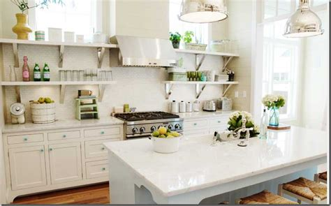 open shelves kitchen design ideas open shelving in kitchens pearls to a picnic